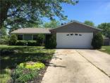8225 Castle Farms Road, Indianapolis, IN 46256