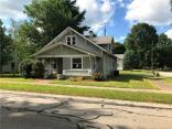 307 East Main Street, Hillsboro, IN 47949
