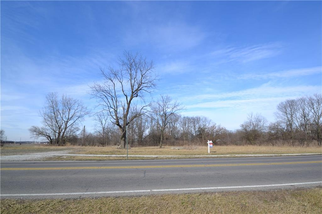 800 W Mckenzie Road, Greenfield, IN 46140 image #1