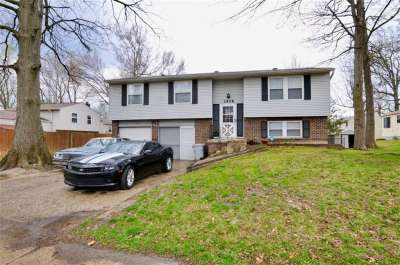 2908 W Pawnee Drive, Indianapolis, IN 46229