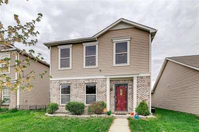 15499 E Border Drive, Noblesville, IN 46060