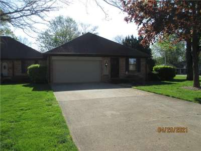 621 N Eagle Parkway, Brownsburg, IN 46112