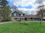 7256 Steinmeier Drive, Indianapolis, IN 46250