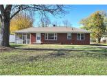 238 North Kirk W Drive, Indianapolis, IN 46234