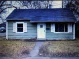 2600 Sibley Avenue<br />Terre haute, IN 47803
