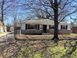 3943 North Bolton  Avenue, Indianapolis, IN 46226