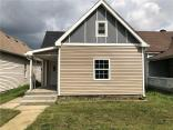 2115 Webb Street<br />Indianapolis, IN 46225