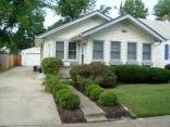 6118 Crittenden Avenue, Indianapolis, IN 46220