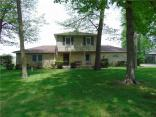 5282 West Blue Bell Drive<br />New palestine, IN 46163