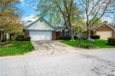 8663 N Champions Drive, Indianapolis, IN 46256