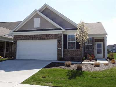 12887 N Burgandy Street, Fishers, IN 46037