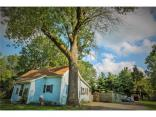 721 East Taylor Street<br />Ladoga, IN 47954
