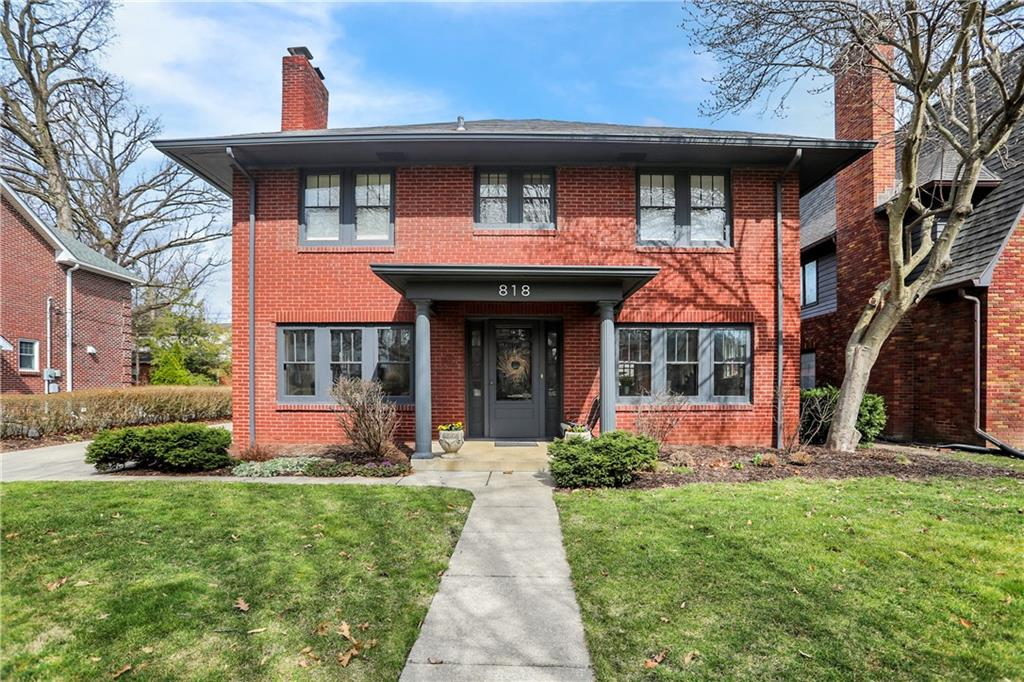 818 E 58th Street, Indianapolis, IN 46220 image #2