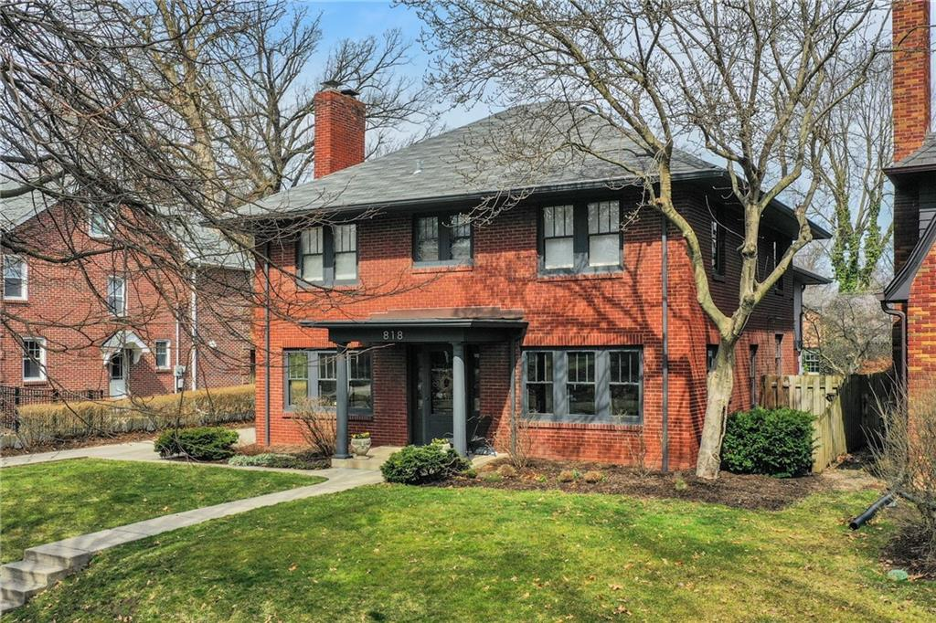 818 E 58th Street, Indianapolis, IN 46220 image #3