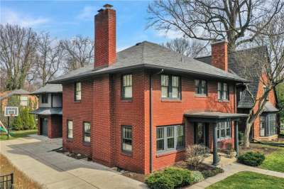 818 E 58th Street, Indianapolis, IN 46220