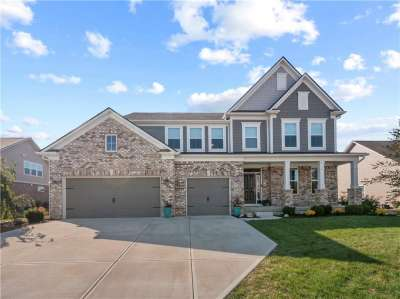 16021 N Bounds Court, Noblesville, IN 46062
