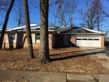 8628  Skyway  Drive, Indianapolis, IN 46219