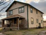210 Jefferson Avenue, Indianapolis, IN 46201