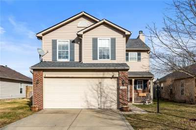 15392 N Wandering Way, Noblesville, IN 46060