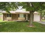 500  Colony  Drive, Whiteland, IN 46184