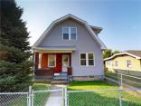 1095 Windermire Street, Indianapolis, IN 46227