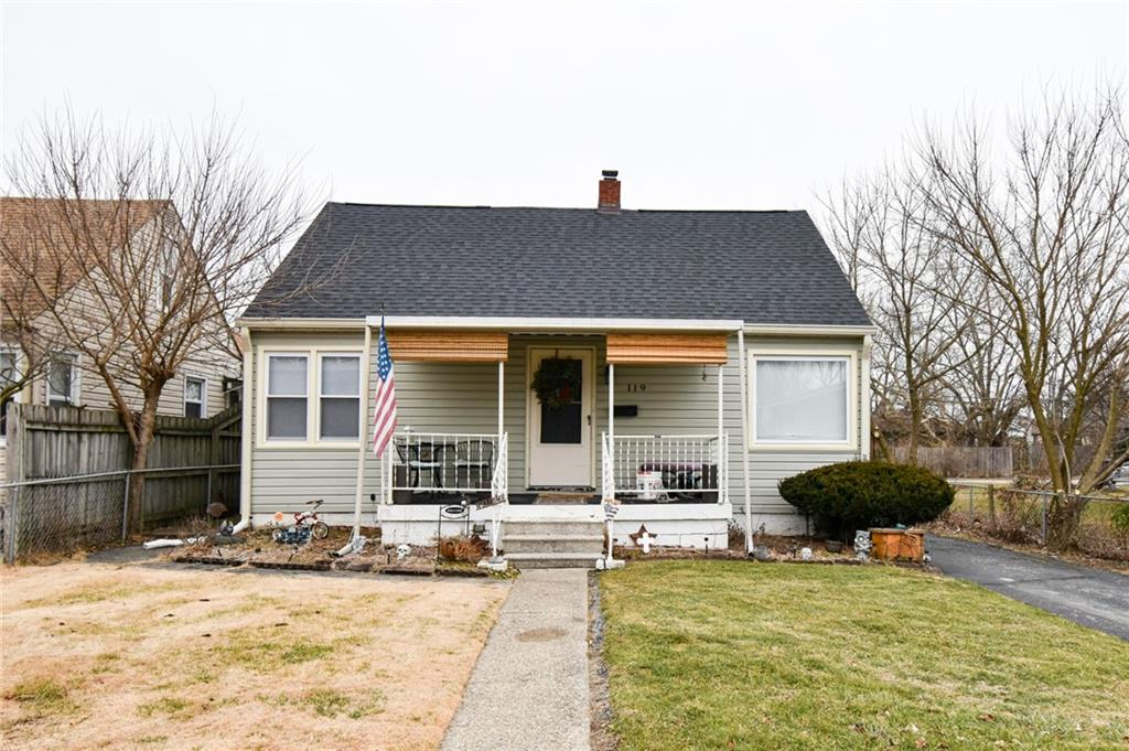 119 N 9th, Beech Grove, IN 46107 image #1
