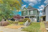 1136 E Ohio Street, Indianapolis, IN 46202