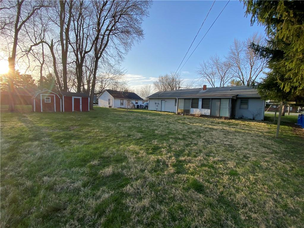 1325 West E Camp Street, Lebanon, IN 46052 image #26