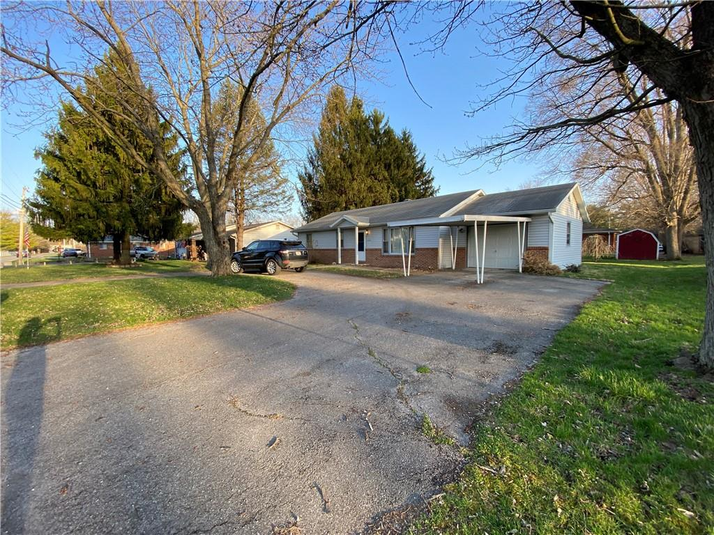 1325 West E Camp Street, Lebanon, IN 46052 image #32