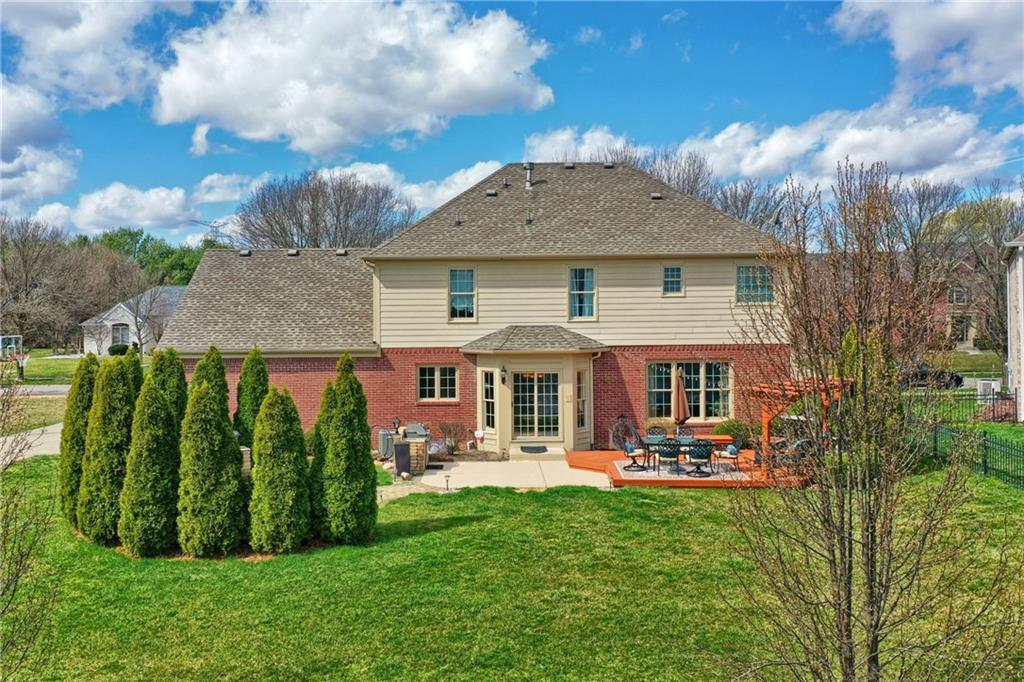 4233 Dartmoor Drive, Greenwood, IN 46143 image #34