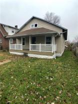 924 Dawson Street, Indianapolis, IN 46203
