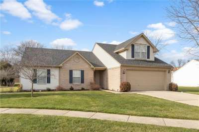2048 Sea Hero Court, Indianapolis, IN 46234