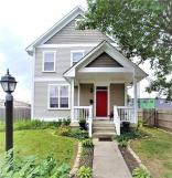 2434 North Pennsylvania Street, Indianapolis, IN 46205