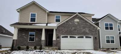 4355 N Ringstead Way, Indianapolis, IN 46235