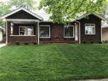 5036 North Kenwood Avenue, Indianapolis, IN 46208