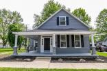 117 West Franklin Street, Thorntown, IN 46071