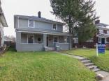 3837 North Central  Avenue, Indianapolis, IN 46205