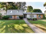 8950  Shagbark  Road, Indianapolis, IN 46260