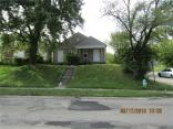 2101 East 38th Street<br />Indianapolis, IN 46218