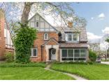 6003 Washington Boulevard, Indianapolis, IN 46220
