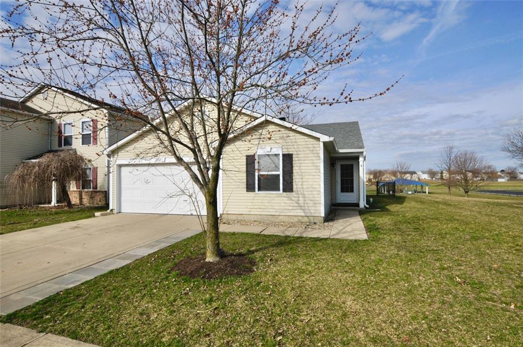 2202 N Summer Breeze Way, Greenwood, IN 46143 image #1