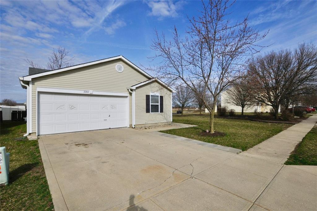 2202 N Summer Breeze Way, Greenwood, IN 46143 image #31