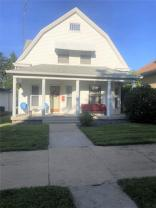 512 North Franklin Street<br />Greensburg, IN 47240