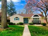 5474 North Illinois Street, Indianapolis, IN 46208