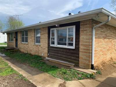 889 E Walnut Street, Martinsville, IN 46151