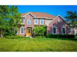 11946 Creekstone Way, Zionsville, IN 46077