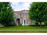 12028  Red Hawk  Drive, Fishers, IN 46038