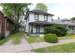1154 King Avenue, Indianapolis, IN 46222