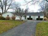 7637  Woodside  Drive, Indianapolis, IN 46260