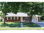 7406 East 34th  Street, Indianapolis, IN 46226